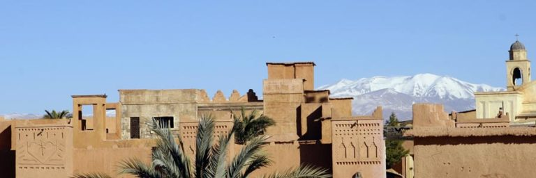 Arabien Tourismus © B&N Tourismus