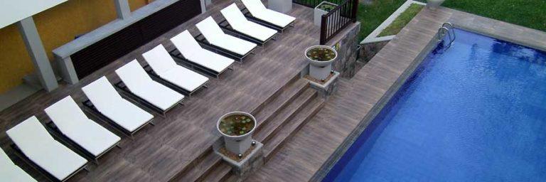 Hotels Arabische Halbinsel © B&N Tourismus