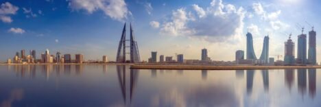 Manama © Bahrain Tourism & Exhibitions Authority