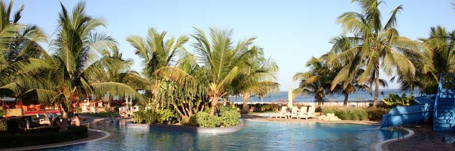 Hilton Salalah Resort © Hilton