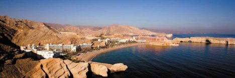 Shangri-La Barr Al Jissah © Shangri-La International Hotel Management Ltd