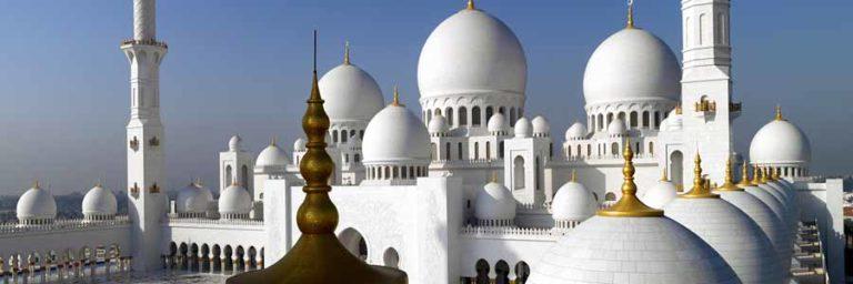 Abu Dhabi Reisetipps © Department of Culture & Tourism Abu Dhabi