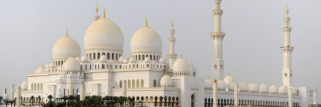 Buchtipps © Department of Culture & Tourism Abu Dhabi
