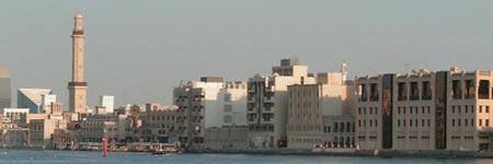 Arabische Halbinsel © B&N Tourismus