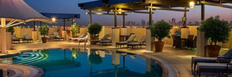 Grand Excelsior Hotel Deira Dubai © Grand Excelsior Hotel