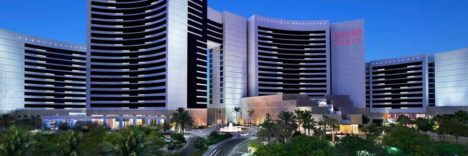 Grand Hyatt Dubai © Hyatt Corporation
