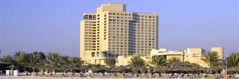 Intercontinental Abu Dhabi © IHG InterContinental Hotels Group