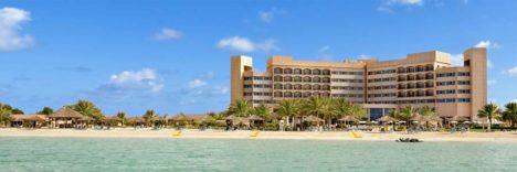 Danat Jebel Dhanna Resort © Danat Hotels & Resorts