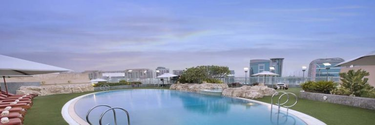 Jood Palace © Jood Palace Hotel Dubai