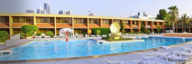 Sharjah © Lou'Lou'a Beach Resort