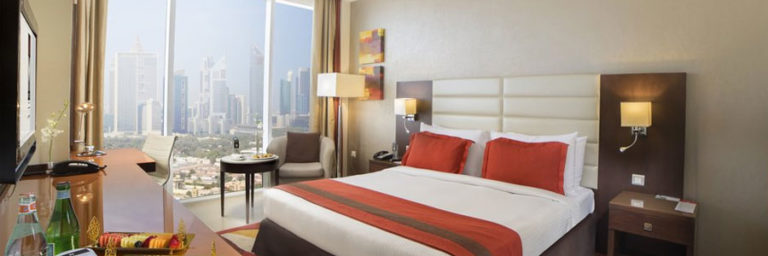 M Hotel Downtown Dubai © Millennium Hotels and Resorts