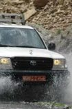 Oman Off-Road © B&N Tourismus
