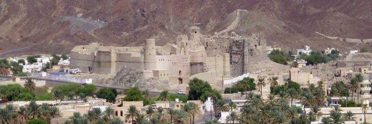 Oman Selbstfahrerreisen © B&N Tourismus