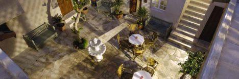 Orient Guest House © Arabian Courtyard Hotel & Spa