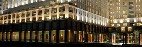 Ritz-Carlton Dubai International Financial Centre © The Ritz-Carlton Hotel Company Llc.