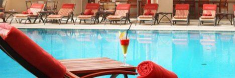 Roda Al Bustan Hotel © Roda Hotels