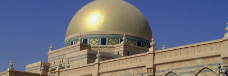 Sharjah Reisetipps © B&N Tourismus