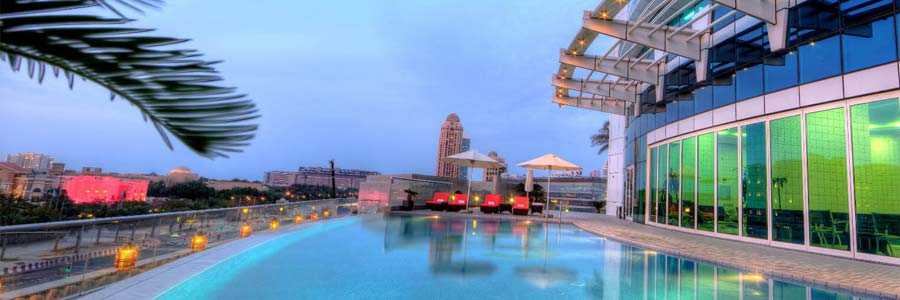 Tamani Dubai © Tamani Marina Hotel and Apartments